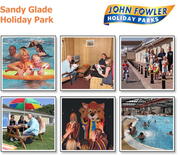Sandy Glade Holiday Park 1013