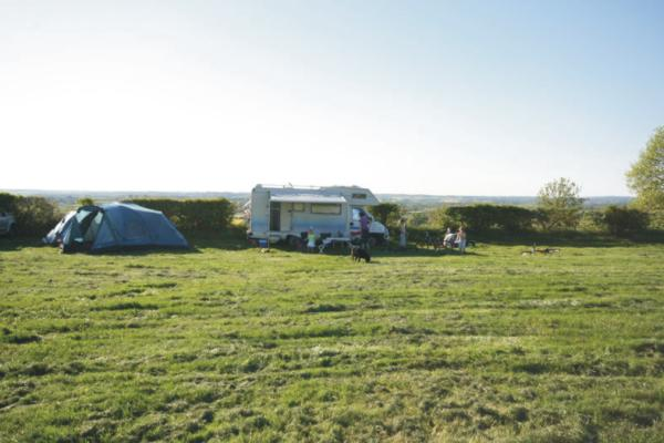 Town Farm Camping & Caravanning 10169