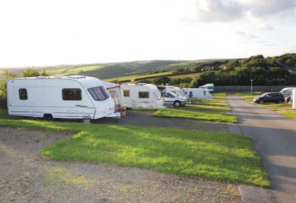 Pentire Haven Holiday Park 10269