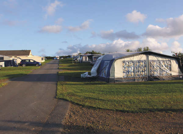 Pentire Haven Holiday Park 10270