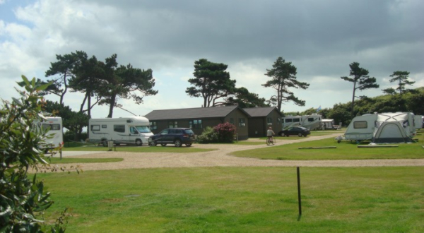 Beach View Holiday Park 10389