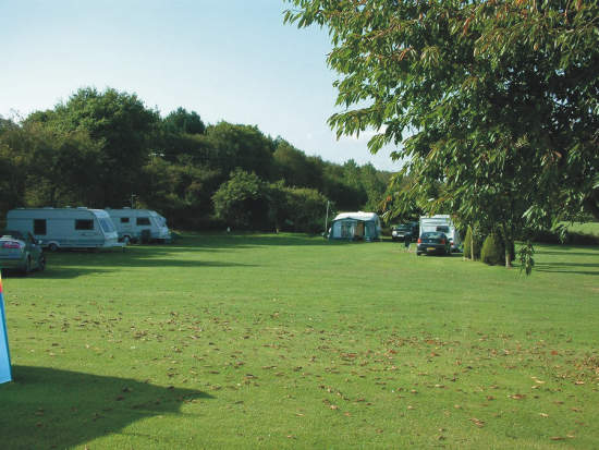 Stoney Brook Caravan Site 10473