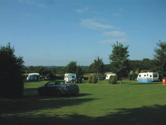 Stoney Brook Caravan Site 10475