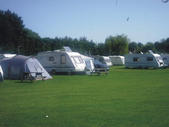 Southview Camping 10488