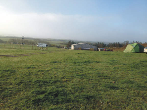 Lee Meadow Farm Camping 10658