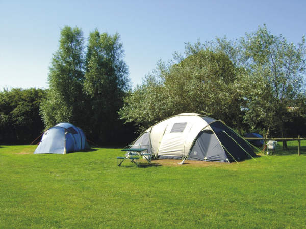 Creampots Touring Caravan and Camping Park 10712