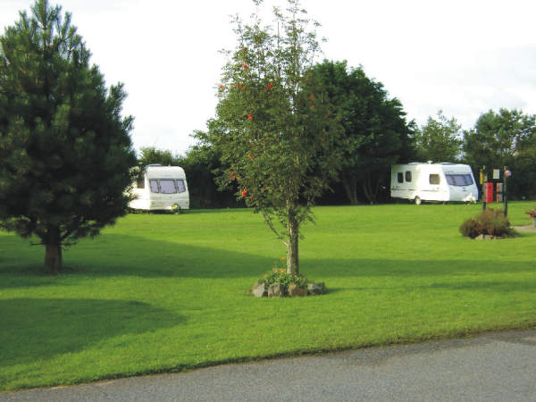 Creampots Touring Caravan and Camping Park 10713