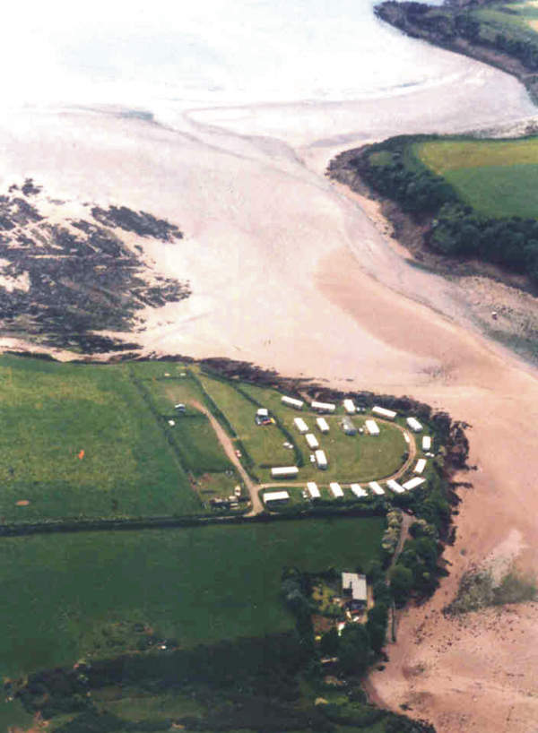Sandy Haven Camping Park 10717