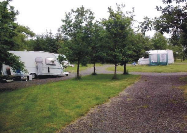Sandy Haven Camping Park 10719
