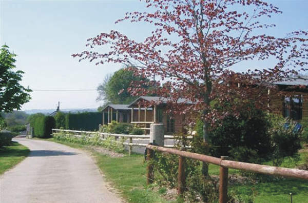 East Crinnis Holiday Park 10766