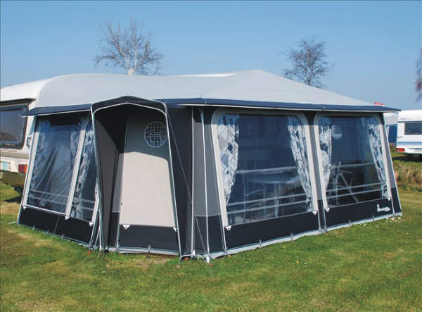 Broad Lane Leisure - Awnings 10803