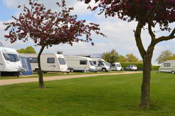 Kings Green Caravan Park 10935