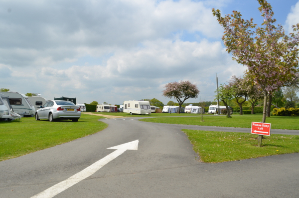 Kings Green Caravan Park 10937
