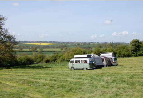 Wing Hall Camping and Caravan Site 11066