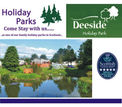 Deeside Holiday Park 11256