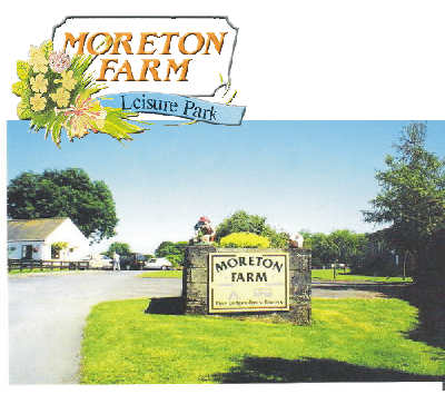 Moreton Farm Leisure Park 11340