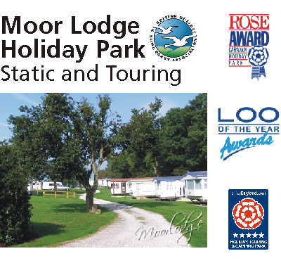 Moor Lodge Holiday Park 11342