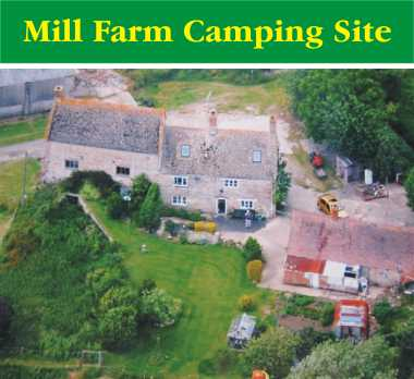 Mill Farm Camping Site 11351