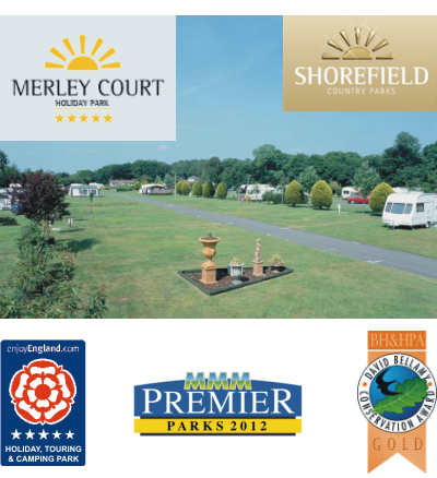 Merley Court Holiday Park 11355