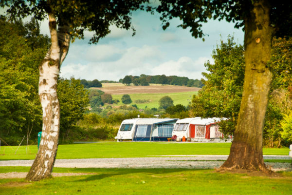 Vale of Pickering Caravan Park 11409