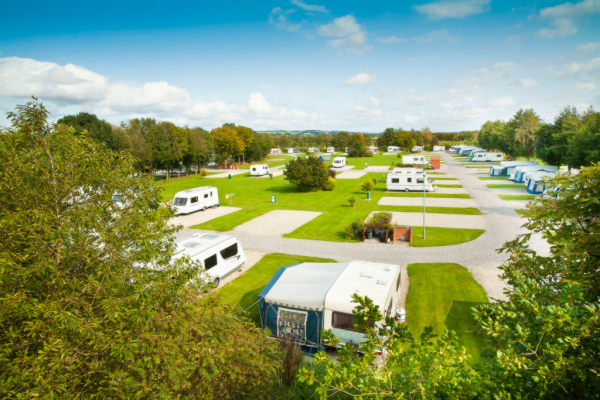 Vale of Pickering Caravan Park 11411