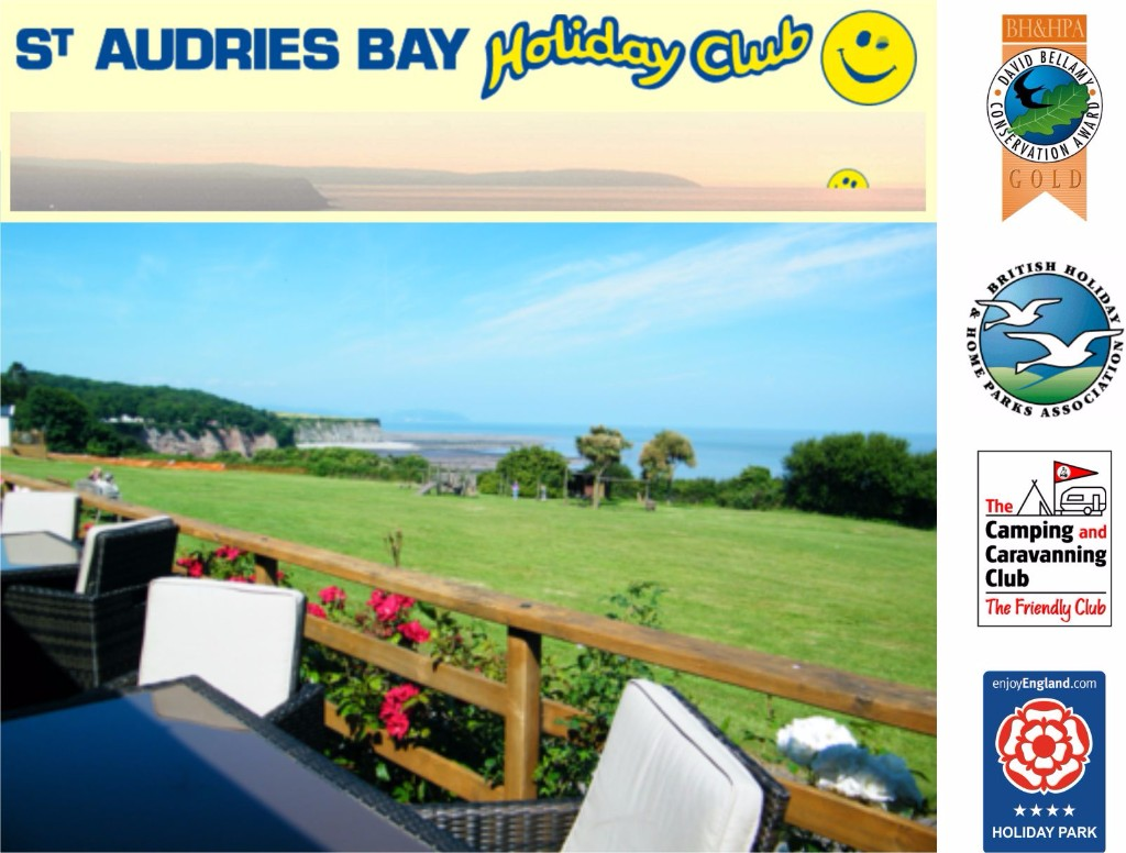 St Audries Bay Holiday Club 11432