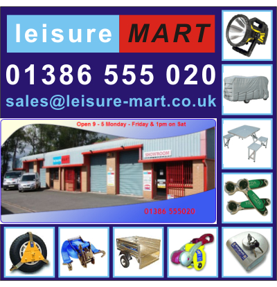Leisure Mart - Towing 11489