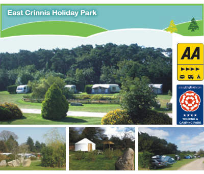 East Crinnis Holiday Park 11624