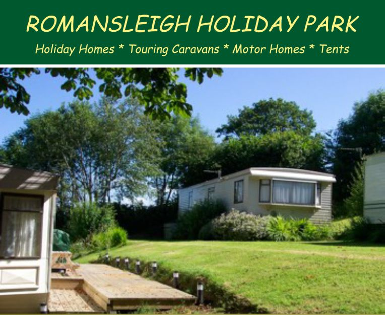 Romansleigh Holiday Park 11705