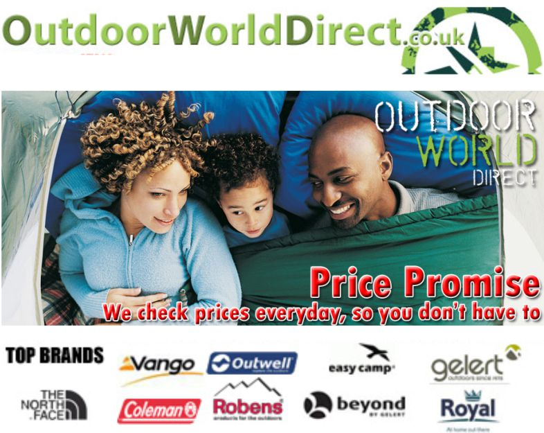 Outdoor World Direct 11733