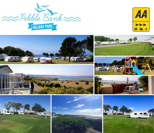Pebble Bank Caravan Park 11800