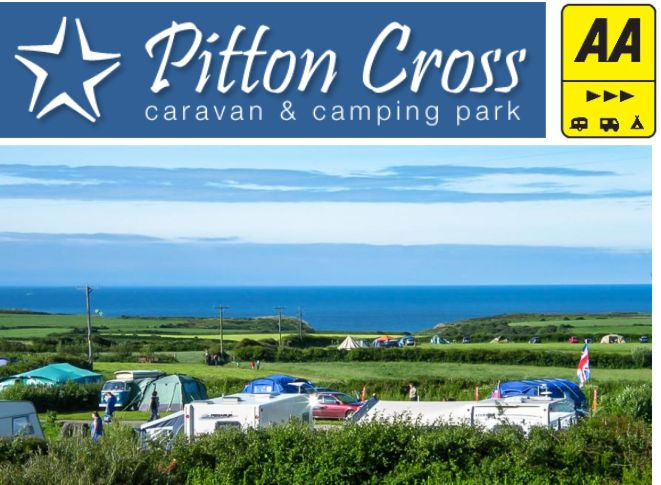Pitton Cross Caravan and Camping Park 11850