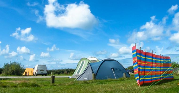 Pitton Cross Caravan and Camping Park 11851