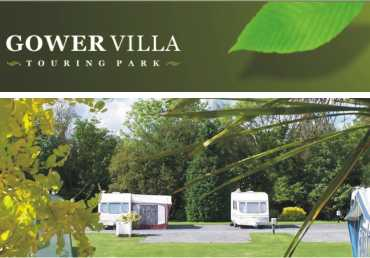 Gower Villa Touring Park 1187