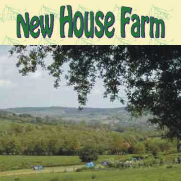 New House Farm Camping & Caravanning Site