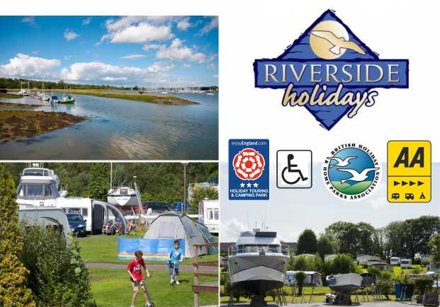 Riverside Holidays 11937