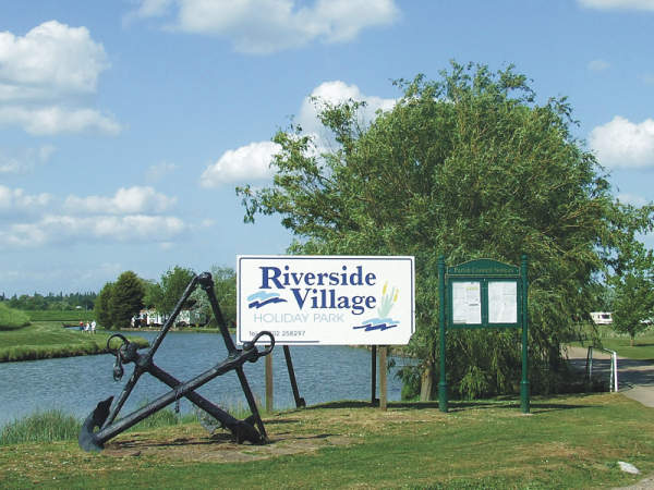 Riverside Village Holiday Park 11955
