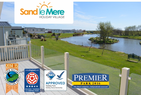 Sand le Mere Holiday Village 12035