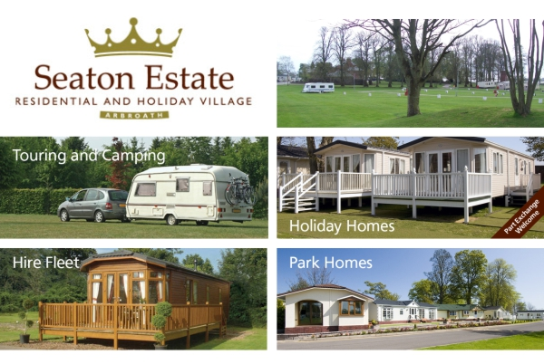 Seaton Estate Holiday Village 12074