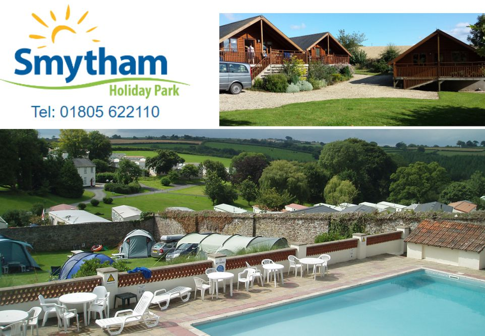 Smytham Manor Holiday Park 12129