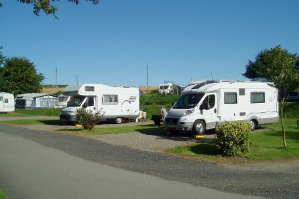 Smytham Manor Holiday Park 12130