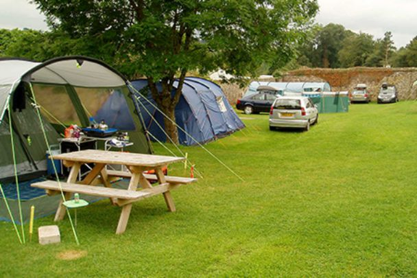 Smytham Manor Holiday Park 12132