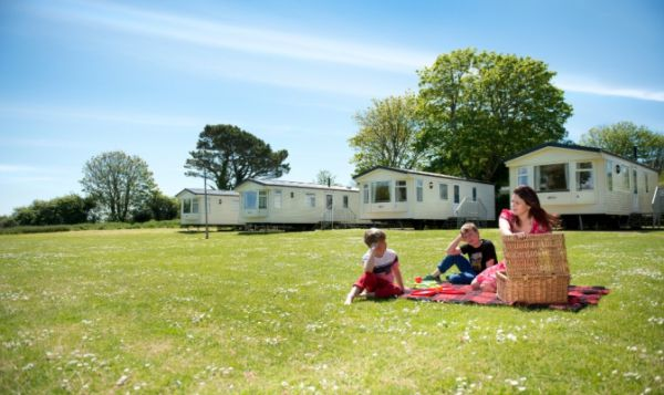 Solway View Holidays 12141