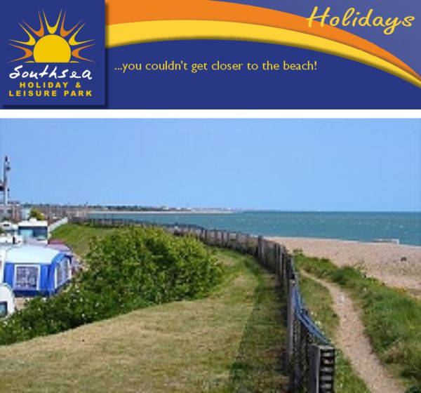 Southsea Leisure and Holiday Park 12166