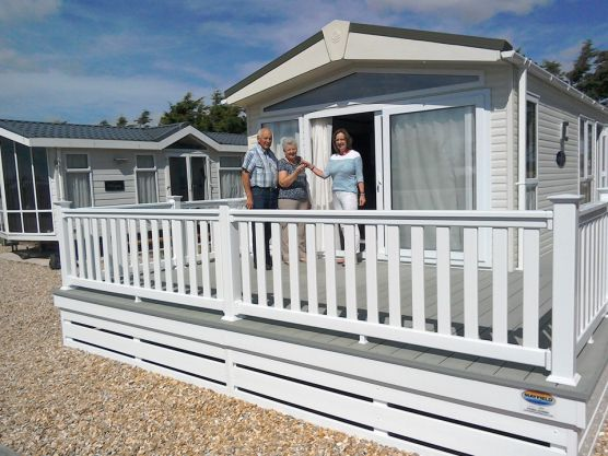 Southsea Leisure and Holiday Park 12169