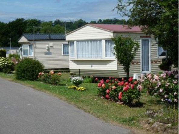 Spindlewood Country Holiday Park 12179
