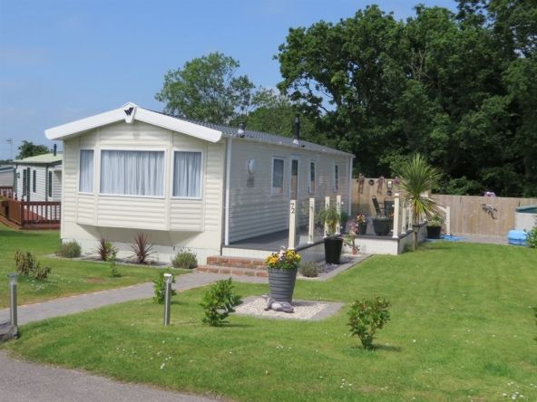 Spindlewood Country Holiday Park 12181