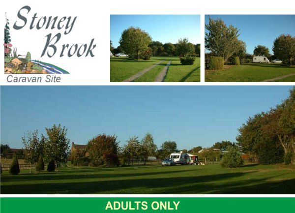 Stoney Brook Caravan Site 12227