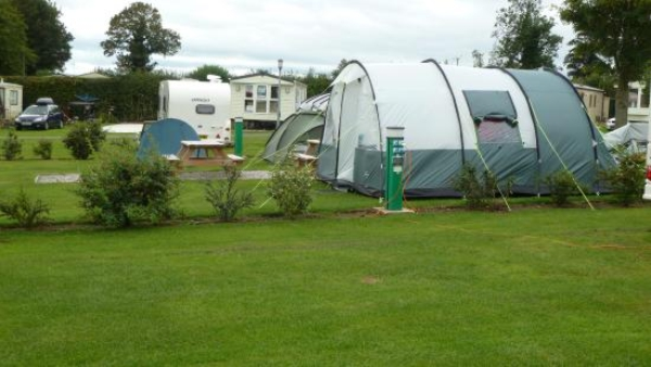 Old Hall Holiday Park 12338