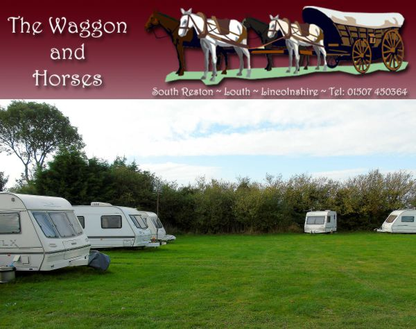 The Waggon and Horses 12383